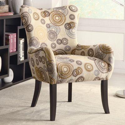 Wildon Home ® Dazzle Chair | Wayfair