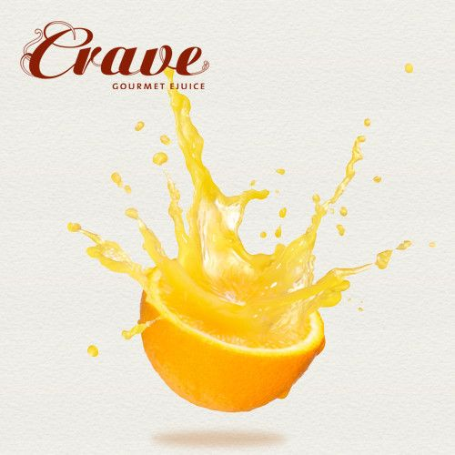 Crave Java Juice | Try our delicious Organic Orange Java Juice! | Natural & Organic Ingredients | Coffee Flavourings by Crave Essence