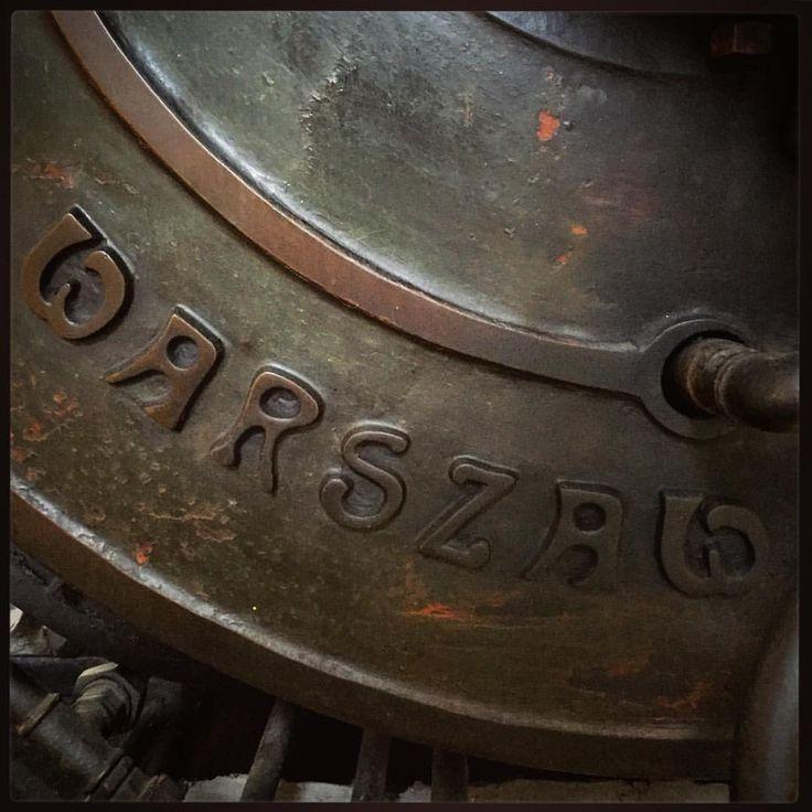 Polubienia: 111, komentarze: 5 – Typografia Warszawy (@typografiawarszawy) na Instagramie