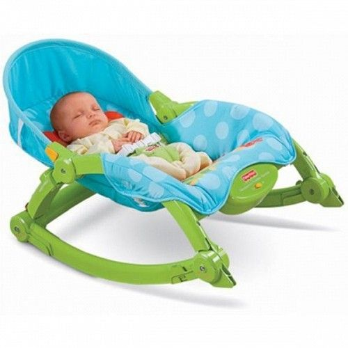 Balansoar 2 in 1 Deluxe de la Fisher Price