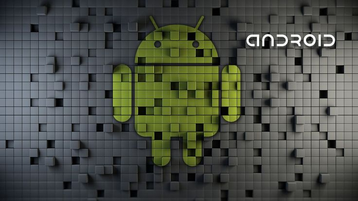 Android 3d Wallpapers