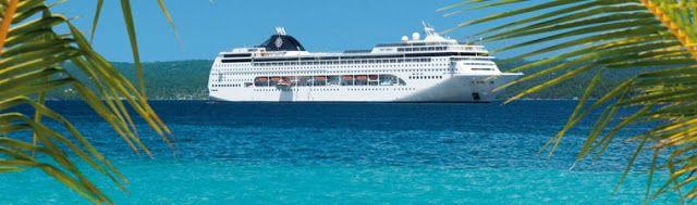 Appunti sul Blog: Msc Crociere, vacanze invernali al sole dei Caraib...