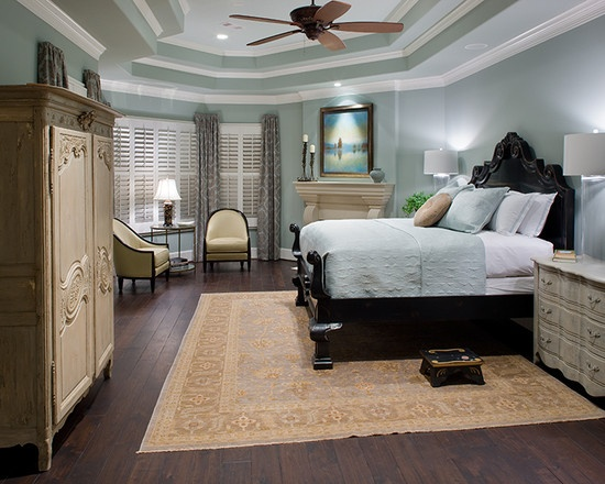 Bedroom design pictures remodel decor and ideas page for Paint your room online sherwin williams