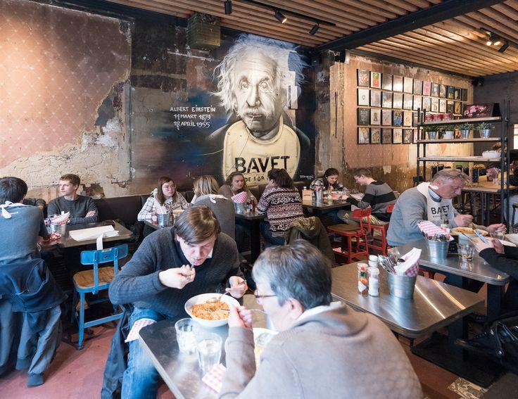 Bavet, een goed overwogen concept - De Vlaamse spaghetti van Bavet werd binnen no-time een succes met vestigingen in Gent en Leuven. Lightspeed POS helpt hen groeien.  Lees verder op: LightspeedHQ.be/klanten/bavet