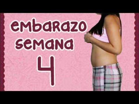Semana 4 de embarazo 1 mes de embarazo con 5 semanas de embarazo baby center pinterest - 4 meses de embarazo ...