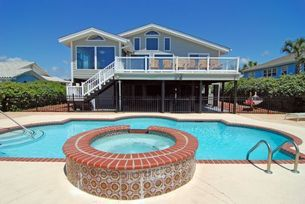 Grand Opulence | Luxury Oceanfront North Myrtle Beach Vacation House