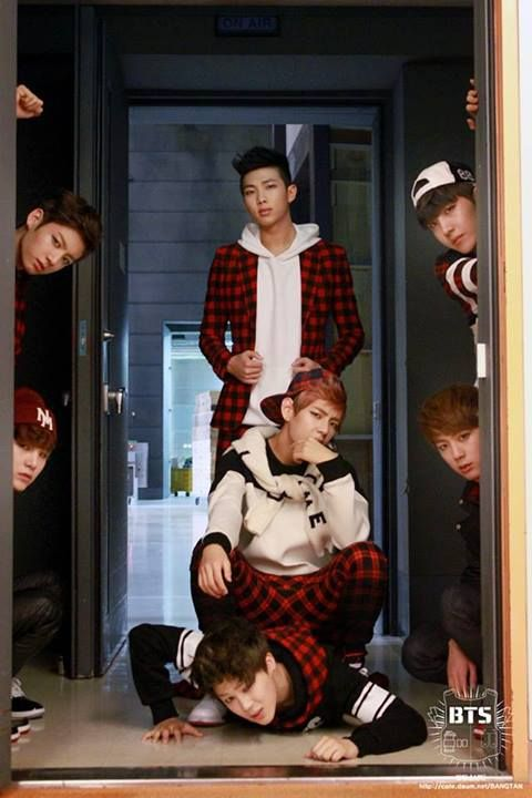 BTS Bangtan Boys - They need to be stopped