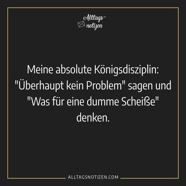 Humor / Sprüche / Alltag