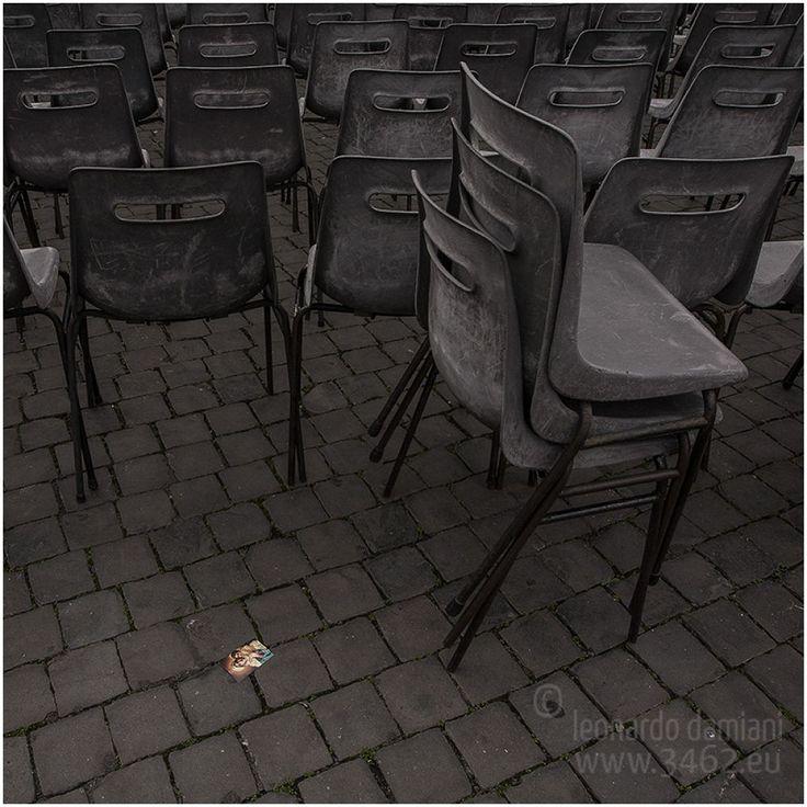 when the music's over by Leonardo Damiani Photo