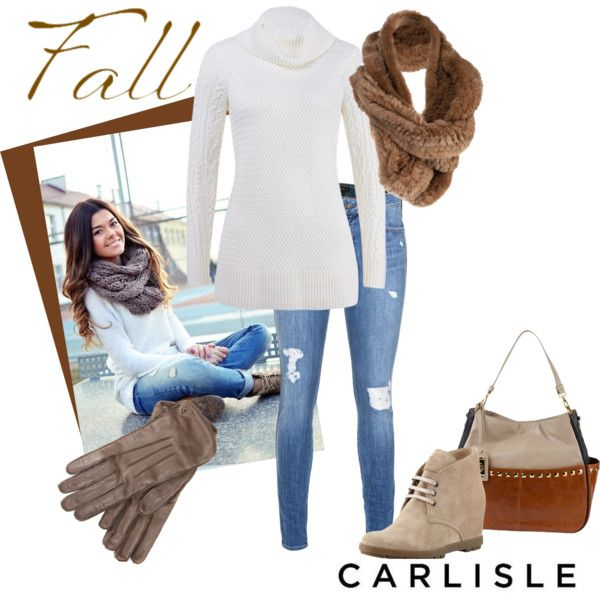 NORDIC Fall | www.carlislecollection.com