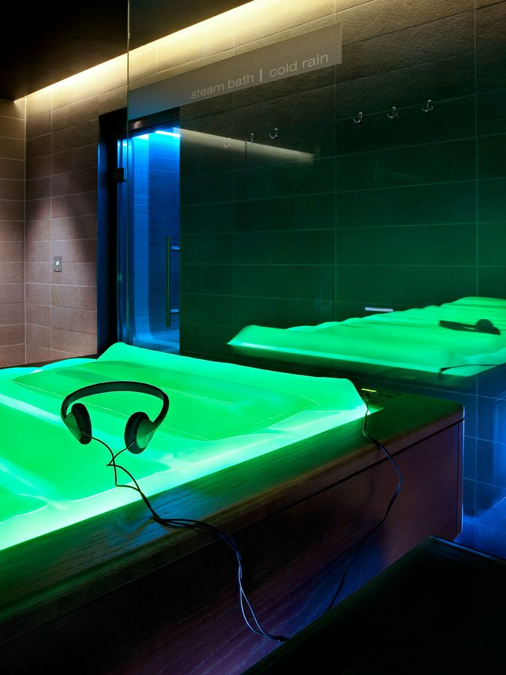 12 best modern massage tables and other tools images on for Enlighten sauna