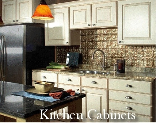 Kathy ireland kitchen cabinets backsplash ideas for Kitchen cabinets ireland