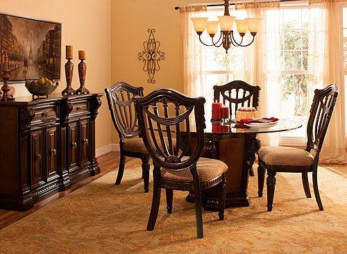 Dining Room Furniture Pieces Names Interior Amazing Inspiration Design