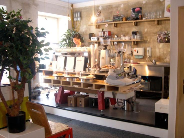 41 best Cafés Berlin images on Pinterest Berlin germany, Vegans - heimat küche bar