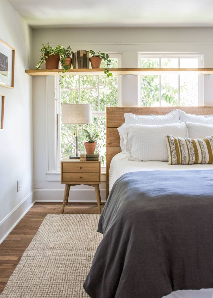 Get 20 Shelf Above Bed Ideas On Pinterest Without Signing