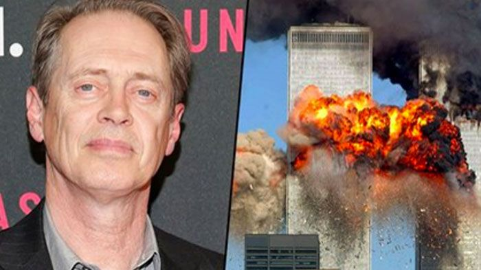 This Steve Buscemi 9/11 Story Will Restore Your Faith In Humanity