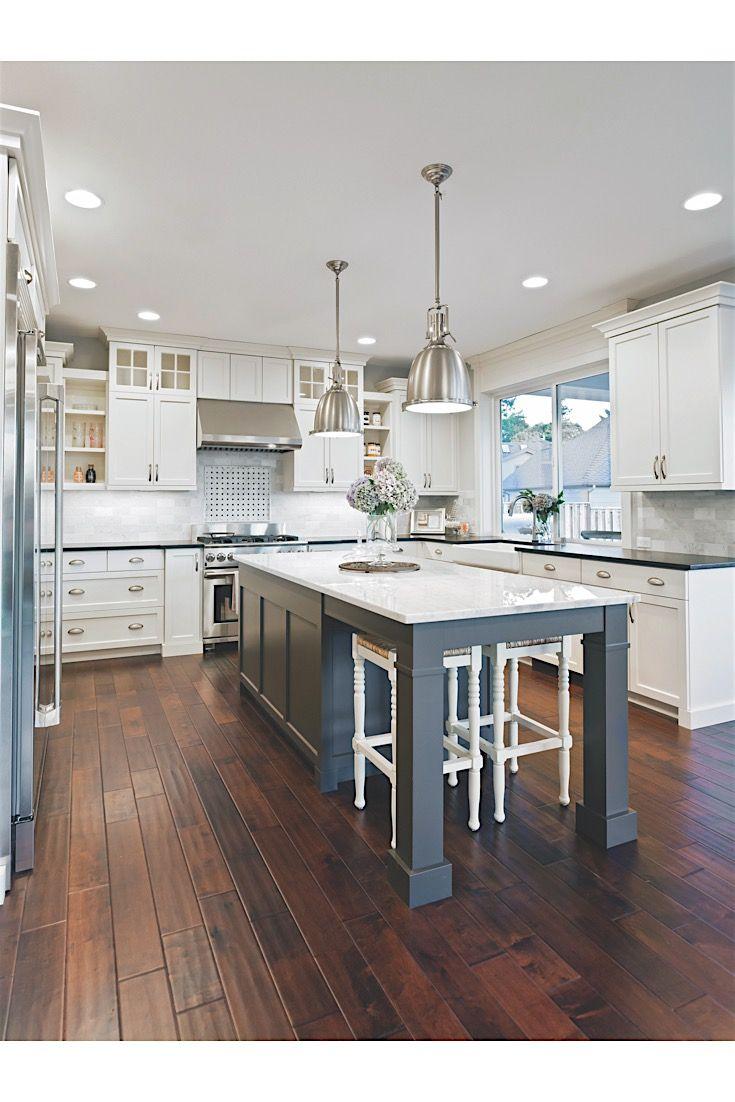 19 best cape cod coastal kitchen design images on. Black Bedroom Furniture Sets. Home Design Ideas