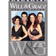 Will & Grace: Season Seven $9.99