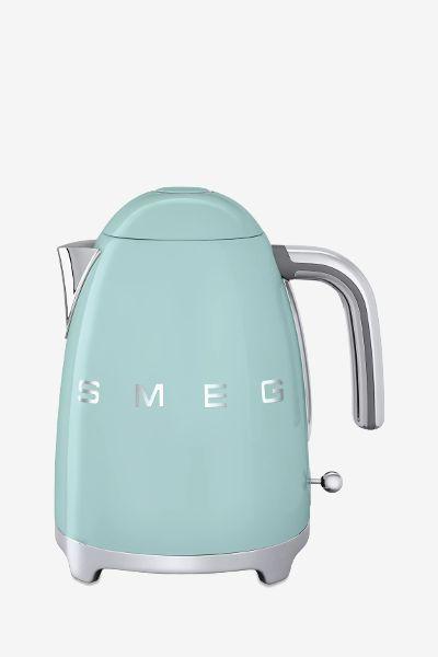 Wasserkocher mit variabler Temperatur