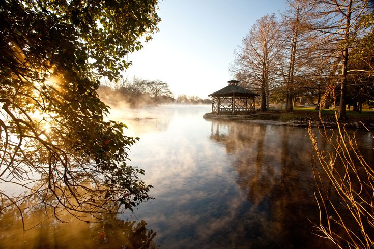 What to Do and See January and February in New Braunfels, Texas