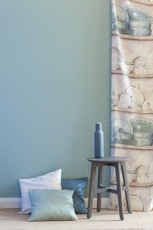 Die besten 25+ Aqua Wände Ideen auf Pinterest teal Mädchen - deko ideen kunstwerke heimischen vier wanden