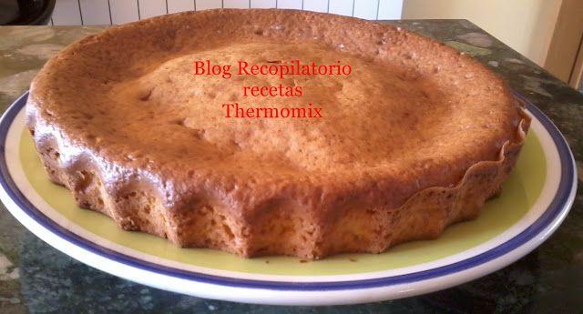 Recopilatorio de recetas : Bizcocho de naranja y mascarpone en thermomix