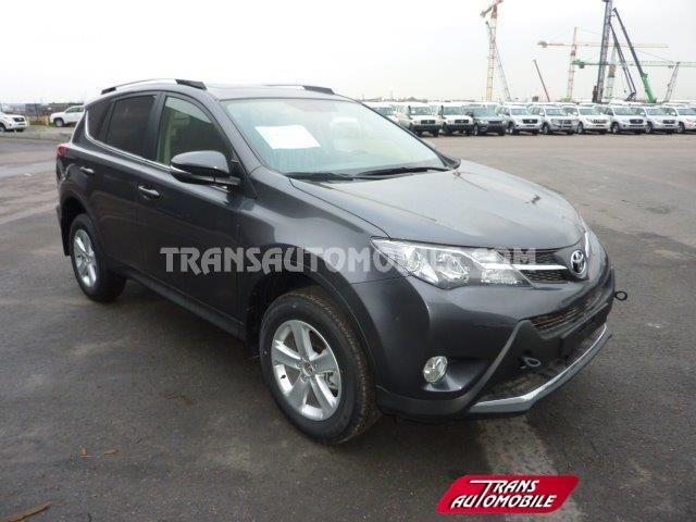 Toyota Rav-4 2.0L PETROL / ESSENCE VX 4X4 (to sale) https://www.transautomobile.com/en/export-toyota-rav4/1625?PI