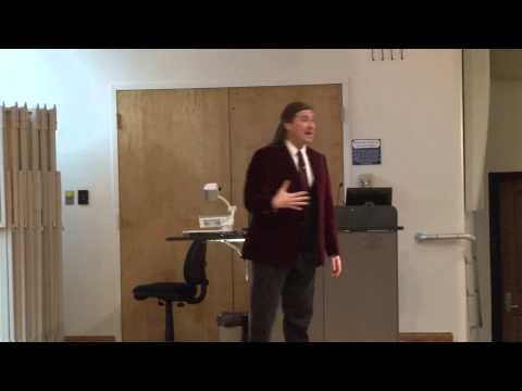 Social Psychology: Self Perception Theory and Impression Management - YouTube