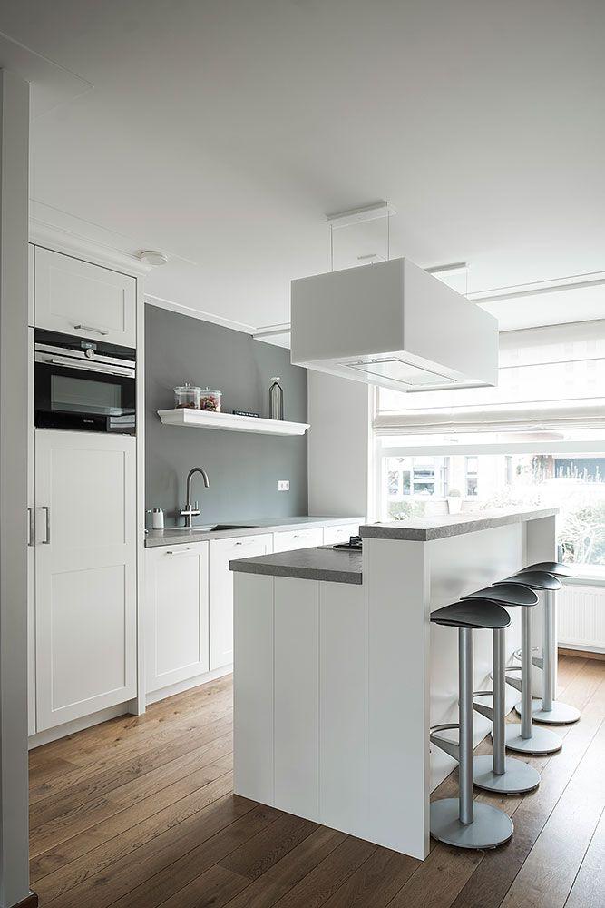144 best Plus keuken images on Pinterest Kitchen ideas, Kitchen - Wandfarbe Zu Magnolia Fronten