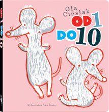 Od 1 do 10 - Wydawnictwo Dwie Siostry