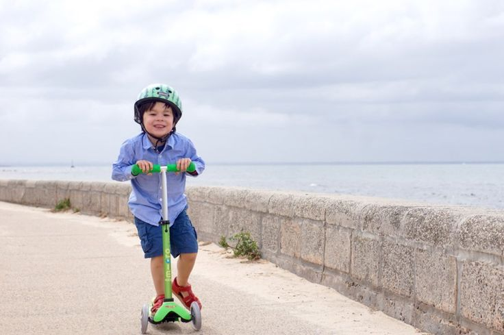 The HOT List: Best Places to Scoot #1 - Altona Beach http://tothotornot.com/2016/12/best-places-to-scoot-altona-beach/