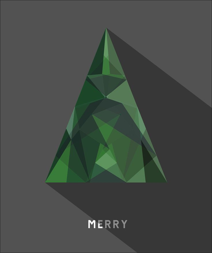 Idea 1 for a corporate Christmas Card