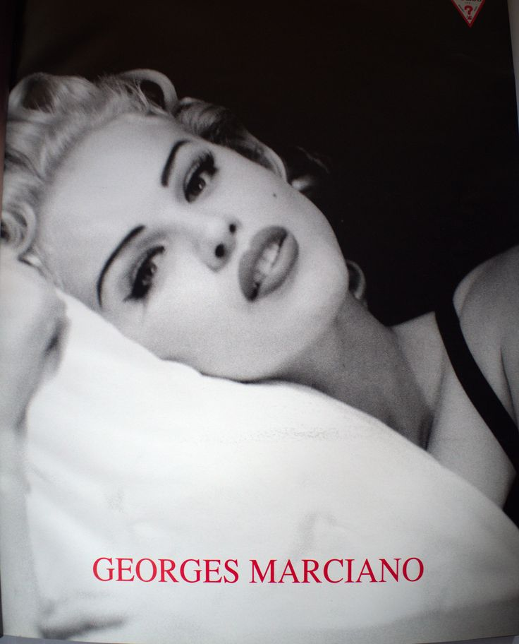 GEORGES MARCIANO adv. 1992