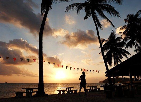 THAILAND, EINE FOTO LOVE STORY