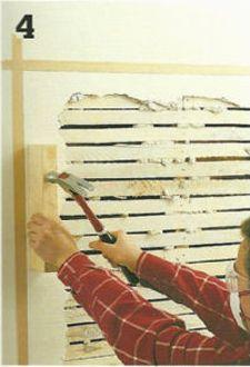 Best 25+ Plaster walls ideas on Pinterest | Faux wall ...