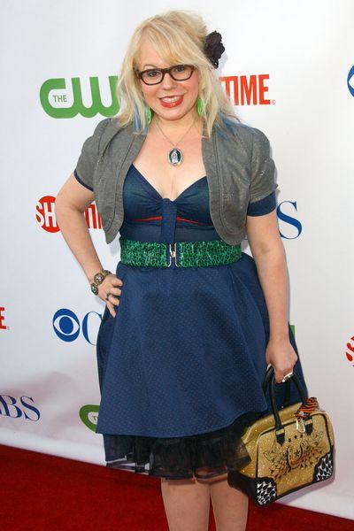 "Kirsten Vangsness - ""Garcia"" from Criminal Minds"