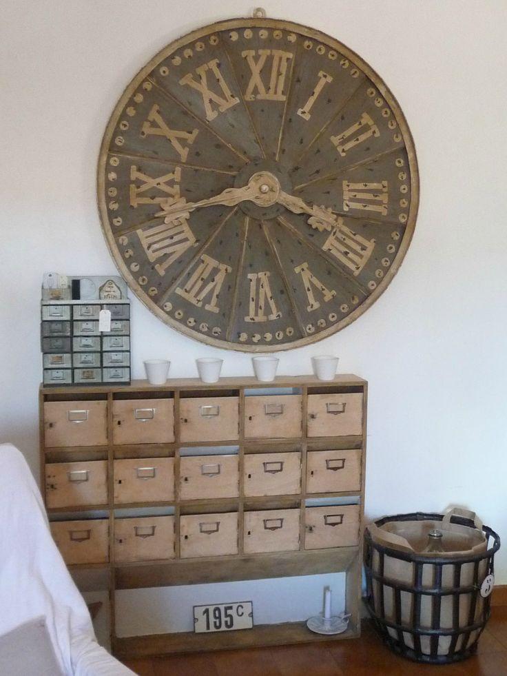 I like big clocks and I can not lie!