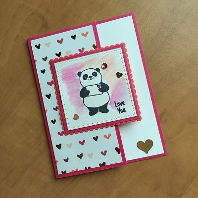 Party Pandas - FREE during Sale-A-Bration with $50 SU! order