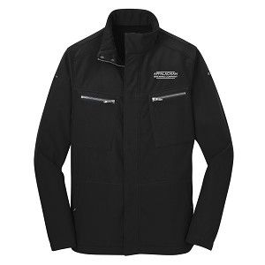 Appalachian Brewing Co. Made-To-Order Men's OGIO Intake Jacket Your Price: $120.75 Pick your size and color to order! #BrewGear #IntakeJacket