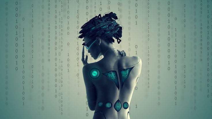 I Am a Cyborg and So Are You