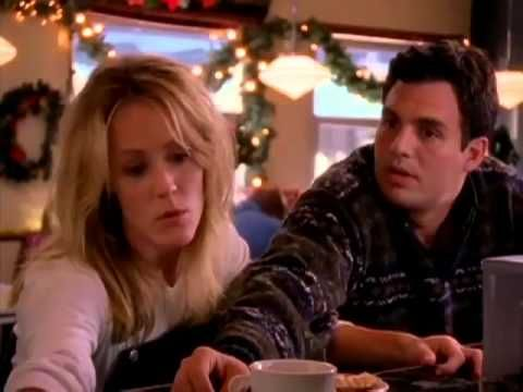 On The 2nd Day Of Christmas...<3 Mark Ruffalo and Mary Stewert Masterson in a movie about a security guard and a pick pocket falling in love at christmas!