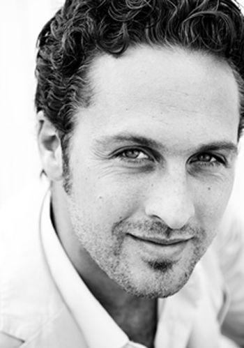 Christophe Haddad (October 24, 1978) Belgian actor.