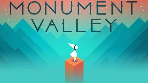 Monument Valley, consigue gratis el mejor juego para iPhone