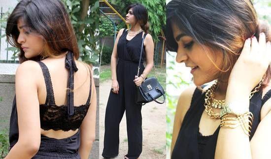 All black look http://thatbohogirlblogger.blogspot.in/