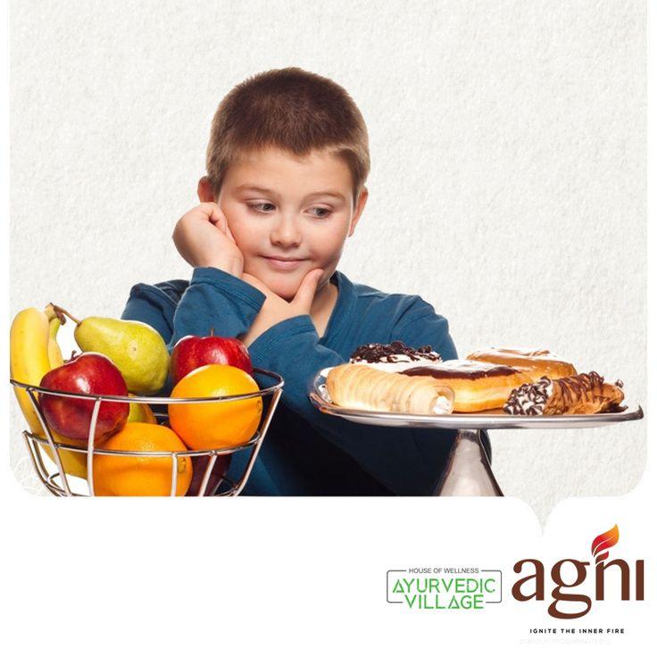 Parents Tips:  Risk behind Childhood Obesity