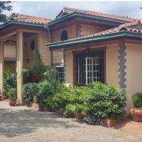 4 bedroom Townhouse for rent in Lavington, Nairobi