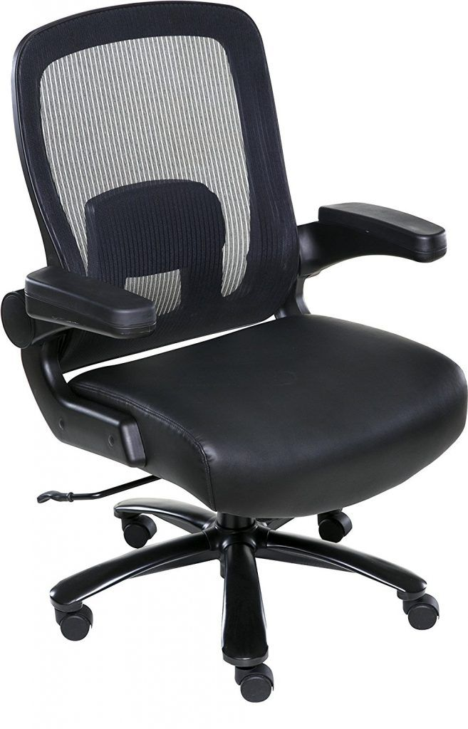 Best Big And Tall Office Chair 500 Lbs Capacity Review 2020 Big