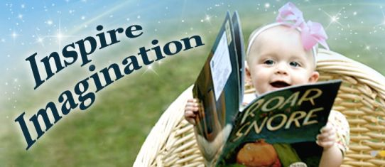 Dolly Parton Imagination Library Program: FREE Book for Kids Under Five Every Month