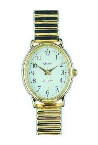 Garde Uhren aus Ruhla Damenuhr Zugband 6899 - http://uhr.haus/ruhla-5/garde-uhren-aus-ruhla-damenuhr-zugband-6899