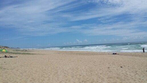 Warana Surf Beach